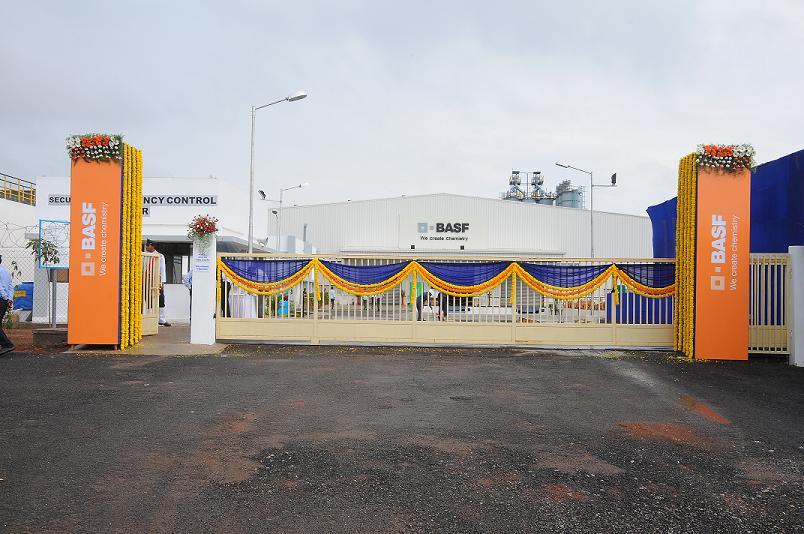 BASF Nellore