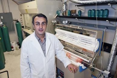 Us Scientists Develop Catalyst To Convert Carbon Dioxide