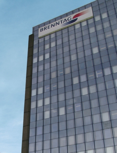 Brenntag acquires Brazilian specialty solvents distributor