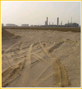 Sipchem began work on its Jubail Acetyls Complex in 2005 and the complex started commercial operations in 2009.