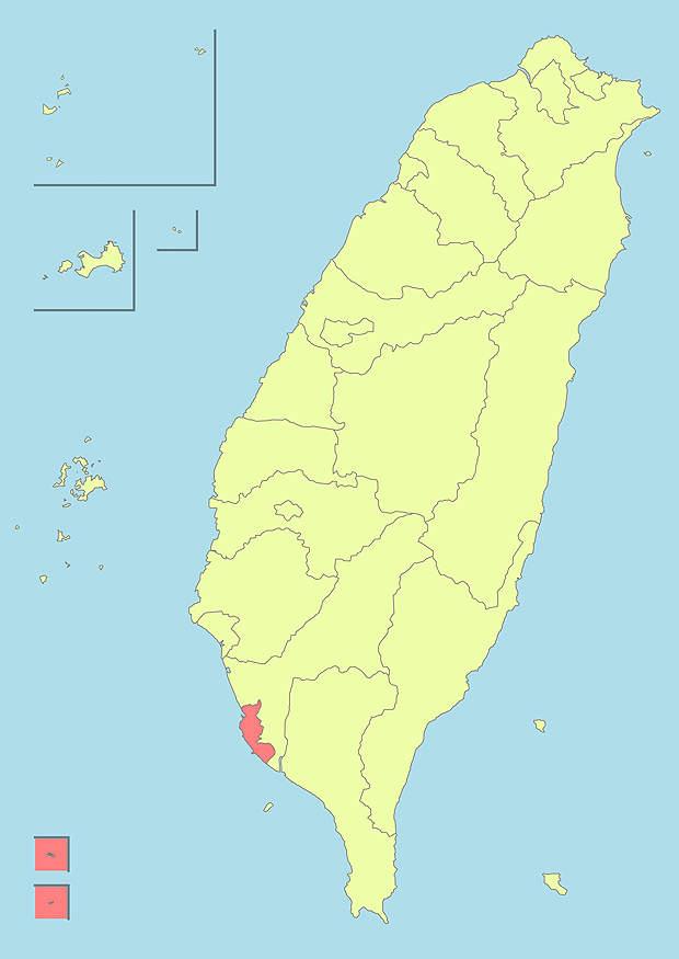 Greencol Taiwan Corporation's new bio-mono ethylene glycol plant is located in Kaohsiung, Taiwan.