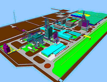 Technip worked with BP to develop the process design package for the 300,000tpa polypropylene plant.