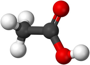 Methanol is produced at the Acetex plant using the Lurgi mega methanol process.