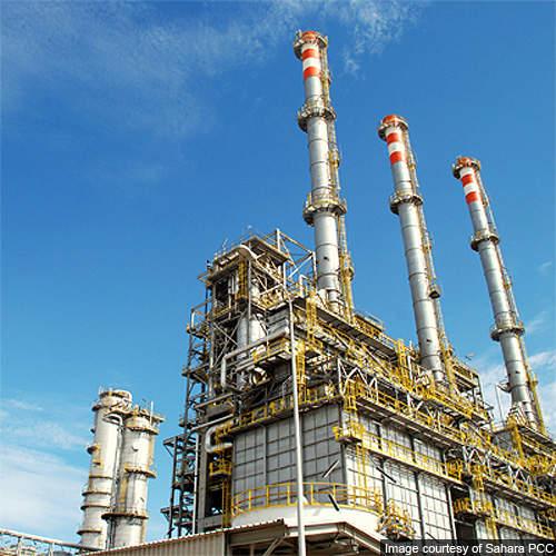 The CA-EDC complex will be located in Jubail Industrial City, Saudi Arabia.