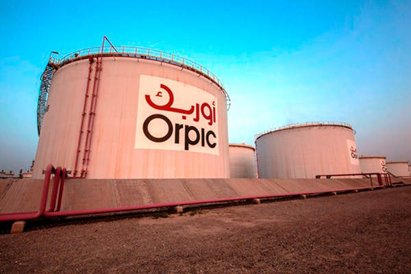 Oman Oil Refineries & Petroleum Industries (ORPIC) is developing the Liwa Plastics Project. Image courtesy of Orpic.