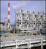 SKEC has a vast experience of developing projects and has already successfully completed the ATC Aromatics and Reformer Complex I project in Map Ta Phut, Thailand, on a turn key basis including responsibility for commissioning and performance test runs. Over the last decade, SKEC has compiled a comprehensive record in petrochemical and chemical plant projects.