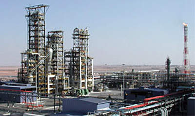 Since the completion of its production site in Ruwais, Abu Dhabi, in 2001, Borouge has become a leading supplier of value-adding specialist plastics materials for applications such as water, gas and industrial pipe systems, medical devices and car automotive components.