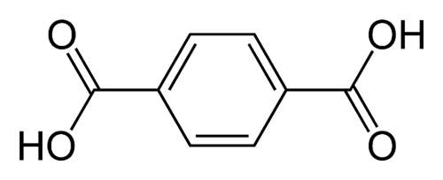 The Artlant plant in Portugal produces purified terephthalic acid (PTA).