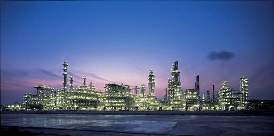 Shell already has a strong presence in Singapore, indeed Singapore is the main centre for Shell's petrochemical operations in Asia Pacific. Among the many assets operated there is the wholly owned Shell company, Seraya Chemicals.