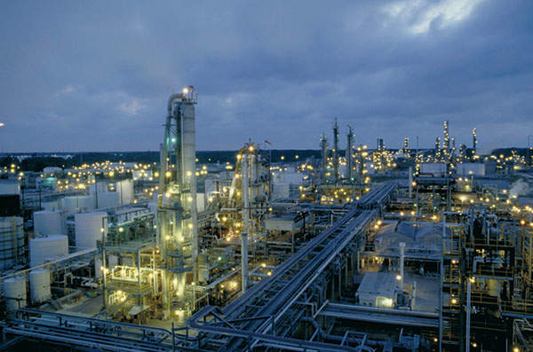 The facilities will be located at the Lake Charles site in Louisiana. Image courtesy of Sasol.