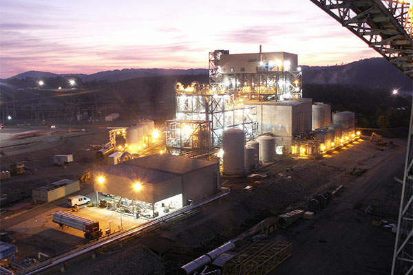 The Loudon plant in Tennessee produces 140m pounds of 1,3-propanediol (Bio PDO) on an annual basis.
