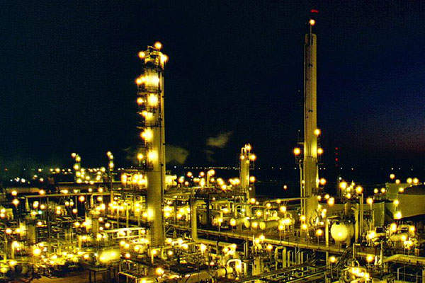 Ingleside Ethylene, a 50:50 joint venture (JV) between OxyChem and Mexichem, is constructing an ethylene cracker plant at the former's Ingleside site in San Patricio County, Texas, US. Image courtesy of Occidental Petroleum Corporation.