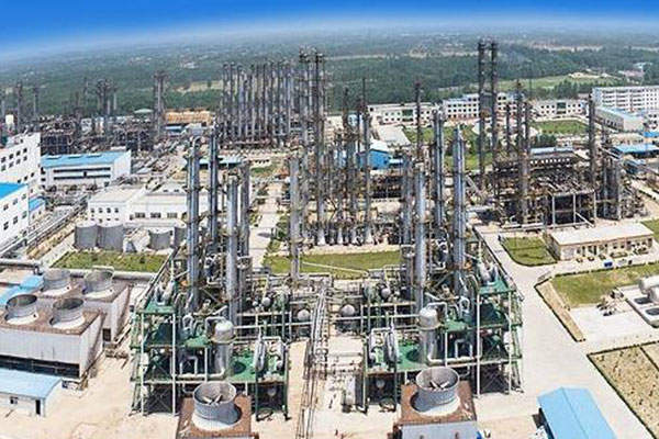 Yuhuang Chemical is investing $1.85bn to construct a world-scale methanol plant in the US. Image courtesy of Yuhuang Chemical.
