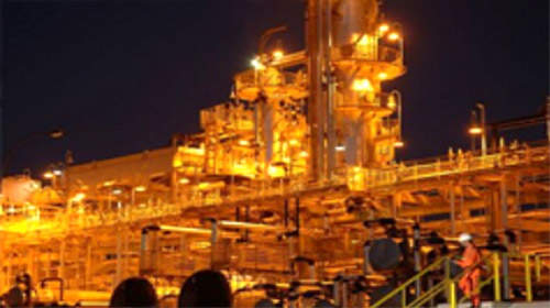 Petrobras says that it supplies almost the entire demand of the Brazilian market for petroleum by-products. As well as meeting growing demand, the company says that it also has to face the challenge of adapting its refineries to use available feedstock, reducing the dependence on imports.