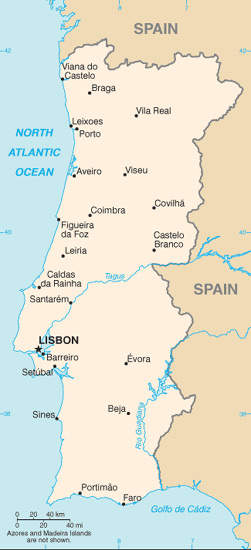 The PTA plant is be based in Sines in Portugal where there is already a large industrial park.