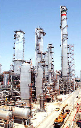 Output from the plant includes paraxylene, orthoxylene and benzene. These products have a number of applications including the production of terephthalic acid, polyester, detergents and solvents.