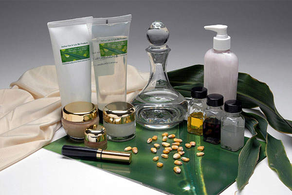 Zemea propanediol is used in personal care and cosmetic applications.