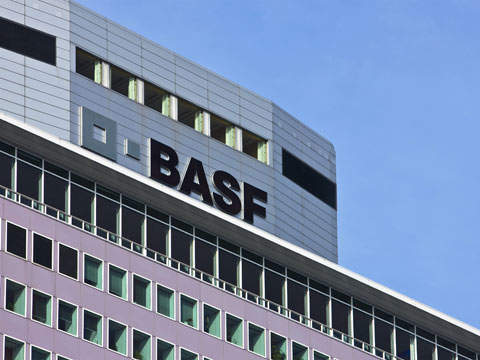 BASF has seen an increasing global demand for its expandable polystyrene product Neopor, prompting further expansion.