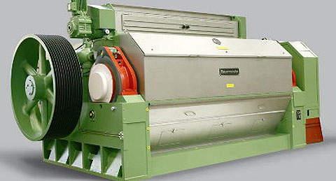 Bauermeister flaking mills