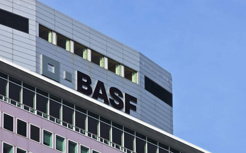 BASF is building the plant in joint venture with PETRONAS Chemicals.