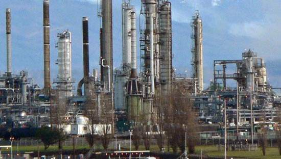 The new PKN Orlen paraxylene unit should be completed by 2009.