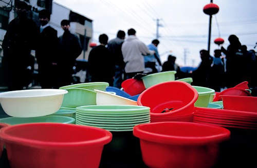 Consumer demand for plastics is growing fast in China and other emerging markets in Asia.