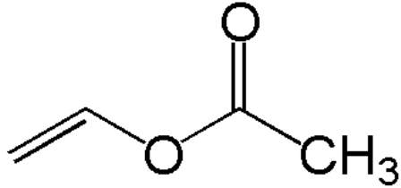 Vinyl acetate monomer is an important chemical in polymer production.