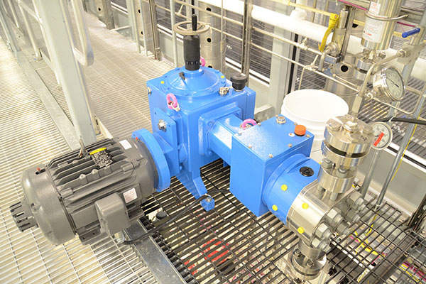 The Plantrose technology incorporates the supercritical hydrolysis (hot compressed water) which acts as a solvent and catalyst. Image courtesy of Renmatix.
