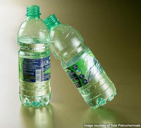 Futerro Bioplastics Production Plant - Chemical Technology