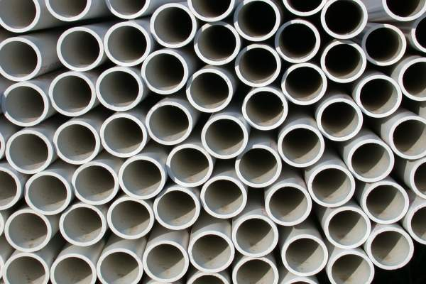 PVC is used for various applications such as pipes, clothing, PVC sheets and electrical wires.