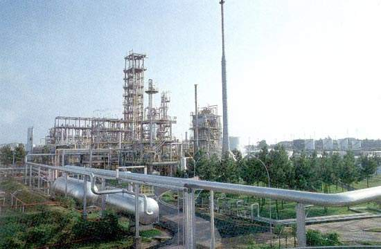 Unipar is one of the shareholders in RioPol. Unipar's operations are concentrated in the Rio-Sao Paulo region of Brazil. This region gives the company good access to its consumer market and raw material suppliers. The new gas-chemical complex will be in close proximity to Unipar's production plants.
