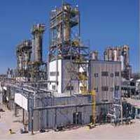 ExxonMobil's Baton Rouge polyolefins plant.