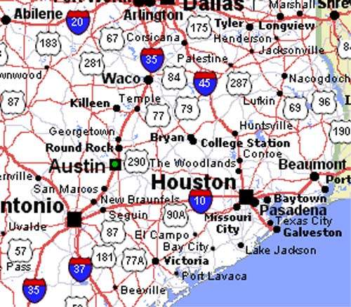 The company became active in Baytown in the 1970s, and has multiplied its production capacity ten-fold since then.