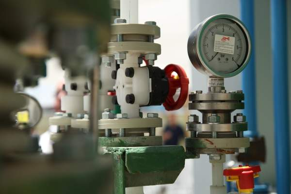 """green"""" gas 