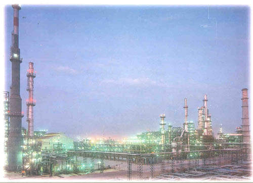 The refinery at Panipat, Haryana, India, will be the site for IOC's new aromatics and PTA complex. The refinery will also provide feedstock for the new production plants. The complex is part of Indian Oil Corporation's plan to develop infrastructure at the site. The capacity of the refinery is set to double.