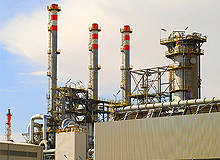 Sahara Petrochemicals CA-EDC Project - Chemical Technology