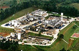 The Maua polypropylene plant will raise Polibrasil's total capacity from 430,000t/yr to 620,000t/yr.