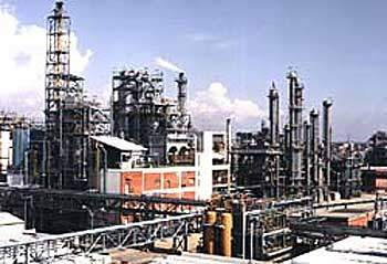 The project is the world's biggest propane dehydrogenation plant, built at the BASF petrochemical complex in Tarragona in Spain. The plant is owned by BASF Sonatrach PropanChem SA.
