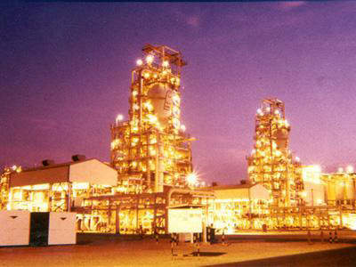 The Al-Jubail Petrochemical Company (Kemya) is a joint venture of Saudi Arabian Basic Industries (Sabic) and ExxonMobil.