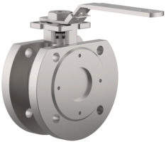 herose ball valve