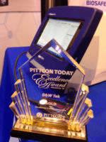 pittcon today award