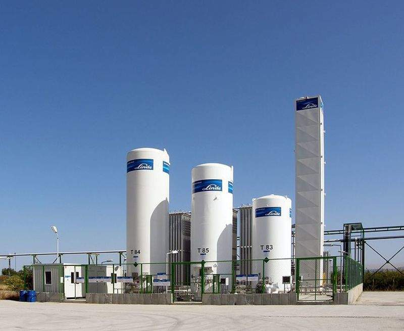Praxair and Linde merger secures European Commission's approval