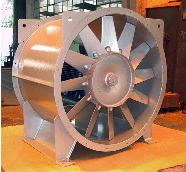 gruber-hermanos-axial-fans-2 - Chemical Technology
