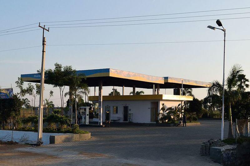 BPCL Petrochemical