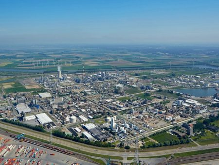 Air Liquide and BASF strengthen Antwerp partnership with new contracts