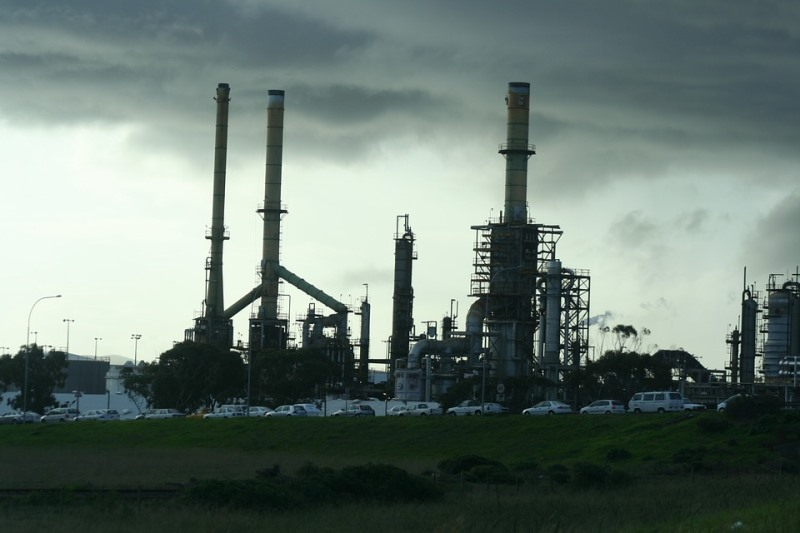 TPC; petrochemical