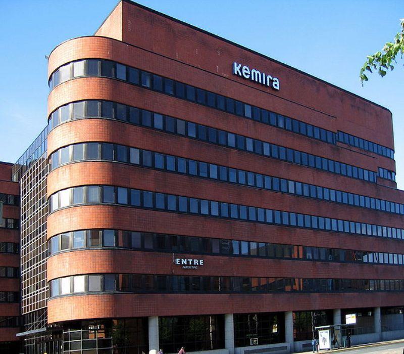 Kemira chemicals