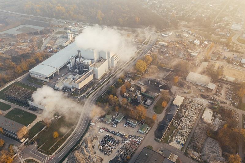 BASF emissions data