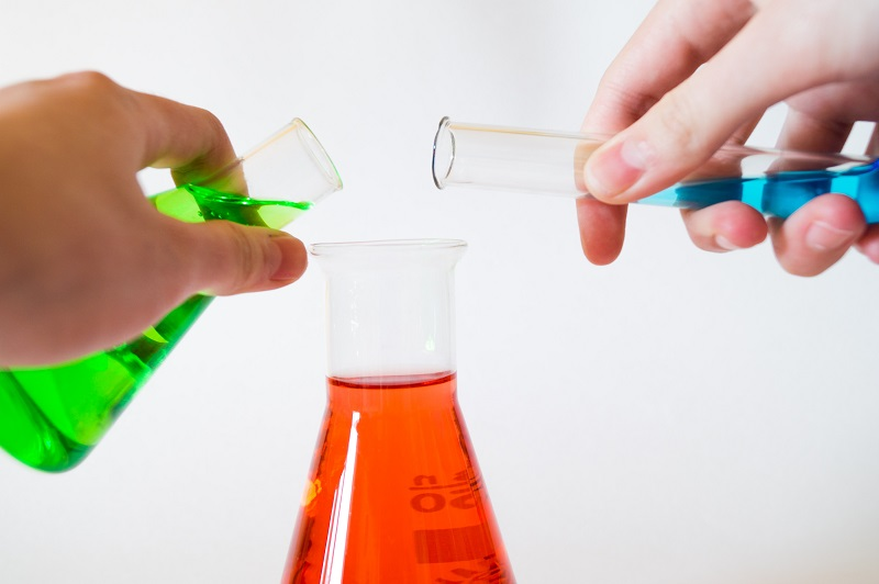 ammonia-methanol