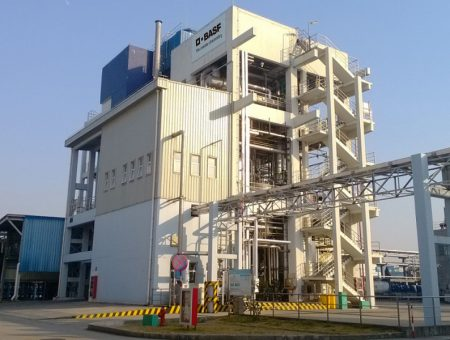 BASF to double ester base stocks production capacity in China